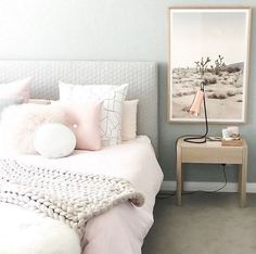 Best Blush Grey Copper Bedroom 72 Best Images Bedroom 400 x 300