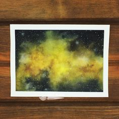 Check my boards for video process of my paintings. Watercolor Galaxy, Galaxy Painting, Watercolor Paintings, Painting Art, Watercolors, Art Challenge, Art Lessons, Galaxies, Universe