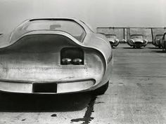 1965 Shelby Daytona Coupe 427
