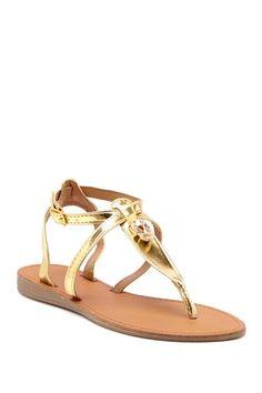 Bucco Skull Sandal by Bucco
