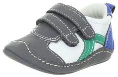 Amazon.com: Carter's Hosiery Baby-Boys Newborn Joby Tech Rocker, White/Gray/Green/Blue , 9 months - 12 months: Clothing