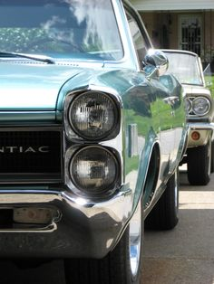 1000 Images About 1966 Pontiac Lemans Sprint 6 On Pinterest