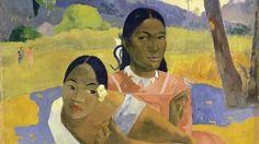 Quand te maries-tu?, Paul Gauguin, 1892