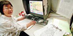 Generación GHIBLI: El legado de Michiyo Yasuda: una vida de color para Studio Ghibli