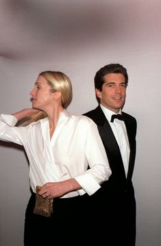 Carolyn Bessette Kennedy was queen of 90s chic, this is a closer look at her as a woman and her fabulous style