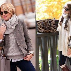 bemvestir.com — Camisolas de Malha e Lã - Como Usar   bemvestir®