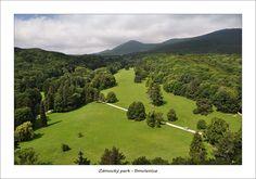 Smolenice - Park 5