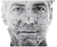 Clooney by Jean-Baptiste Mondino