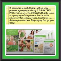 I looking for 10 serious people who want to feel great and have more energy!