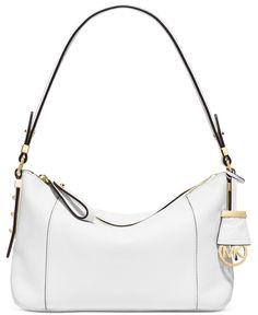 MICHAEL Michael Kors Bowery Medium Shoulder Bag - Handbags & Accessories - Macy's