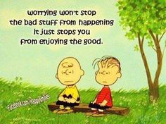 See the positive happenings in your  life !!