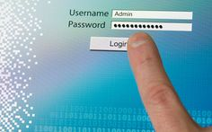 38% would rather clean toilet than think of a new password
