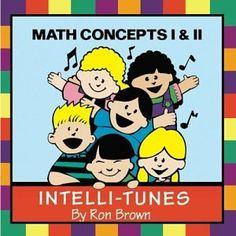 Math Concepts I & II