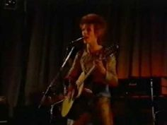 September 22, 1972: David Bowie opens his first US tour in Cleveland, Ohio.