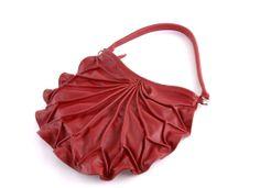Bylin Lotus Leaf - Red