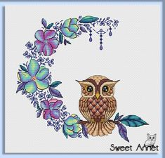 Cross Stitch Tattoo, Cross Stitch Owl, Dragon Cross Stitch, Cat Cross Stitches, Butterfly Cross Stitch, Cross Stitch Bookmarks, Cross Stitch Animals, Modern Cross Stitch, Counted Cross Stitch Patterns