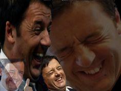 Mercatino  #mercatino #usato #collezionismo #hobbisti Renzi commenta i risultati del referendum