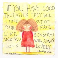 21 #Quotes from Roald Dahl to Inspire You Today ...