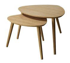 Cinas+Noble++Indskudsbord+-+Bambus+-+Smukke+indskudte+sideborde+i+bæredygtigt+carboniseret+bambus,+som+er+et+hårdt+og+modstandsdygtigt+materiale.+Sidebordene+er+udført+i+organiske+former,+som+passer+godt+ind+i+den+lækre+nordiske+stil.