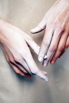Photography | Hands