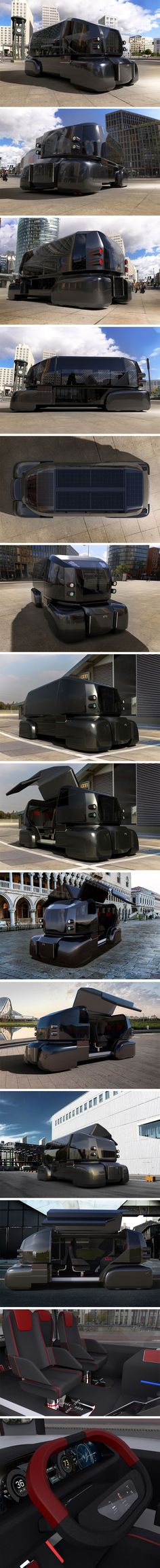 The MovinGenius envisions a future where there's a special world wide web for cars Car Experience, Smart Glass, Road Conditions, Smart Car, Useful Life Hacks, Transportation Design, Electric Motor, Cool Trucks, Public Transport