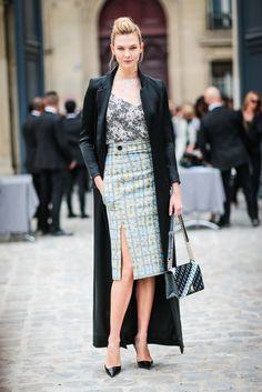 How to Wear Fall's Victorian Trend Without Looking Too Costumey