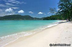Emerald Beach near Patong