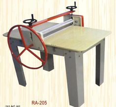 how to build a slab roller for clay - Google Search