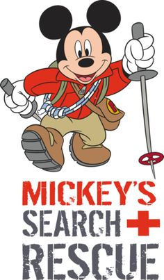 High Quality Guaranteed,create a gift with Mickey's search and rescue Design logo on t shirts or phone cases from HICustom.net .24 hour service available.