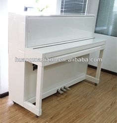 1000 images about witte piano 39 s on pinterest piano for Yamaha clavinova clp 535 for sale