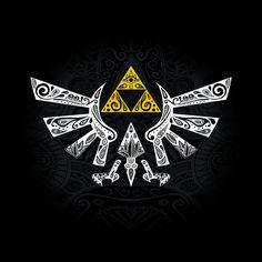 ✭≼The Legend of Zelda≽✭