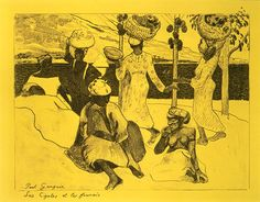 Paul Gauguin (1848–1903)   Thematic Essay   Heilbrunn Timeline of Art History   The Metropolitan Museum of Art