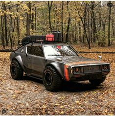 (notitle) off road Custom Muscle Cars, Custom Cars, Rally Car, Car Car, C4 Cactus, Bug Out Vehicle, Car Goals, Modified Cars, Old Cars