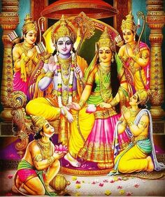 Ram Hanuman, Hanuman Photos, Hanuman Images, Lakshmi Images, Hare Krishna, Señor Krishna, Shiva, Ram Sita Image, Lord Ram Image