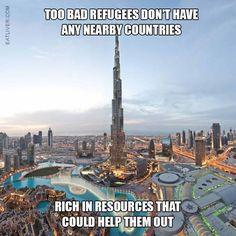 Refugees Welcome? http://ibeebz.com
