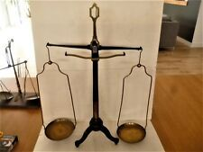 balance de changeur en vente | eBay Balance Roberval, Candle Sconces, Wall Lights, Ebay, Home Decor, Crates, Old Advertisements, Measuring Instrument, Wooden Ice Chest