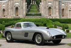Ferrari 375 mm Scaglietti 1954
