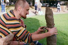 In:Site Festival Birmingham Birmingham Cathedral, Sculpting, Clay, Couple Photos, Couples, Clays, Couple Shots, Sculpture, Sculptures