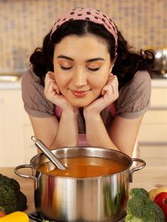 Family Fare: Prepare Freezer Meals for Cold and Flu Season