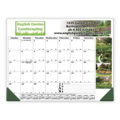 #FUNFACTFRIDAY - Did you know you can pre-order calendars and get them at a great price, delivered when you want them? Special pricing on this full color customization style is good through the end of the month so call us today! 207-990-60222