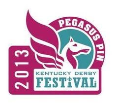 Kentucky Derby Festival 2013 Pegasus pins unveiled | The Courier-Journal | courier-journal.com