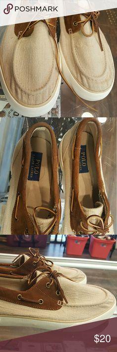 Polo Ralph Lauren men's shoes Polo Ralph Lauren men's shoes Shoes Boat Shoes