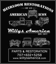 20 Ads for Wagon and Truck Parts/Projects