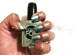 3 #NAIL LACQUERS TO LOVE FOR #FALL #beautyinthebag