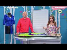 Diseño de blusa de anudar por Diego Bohórquez - YouTube Kebaya Brokat, Sewing Techniques, Youtube, Dress Patterns, Womens Fashion, Blazer, Clothes, Dresses, Sewing Tips