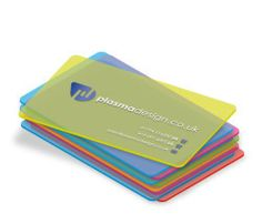 186 best transparent business cards arc reactions images on transparent plastic business cards calgary marketing agency arcreactions colourmoves