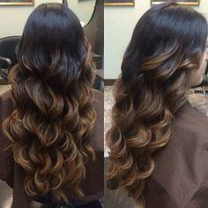 Long Hair | Makeup | Hair Extensions | Hair Color | Lingerie | Swimsuit | Bikini | Glamour | Sexy | Models | Beautiful | Women | Girls | Ciao Bella | Venus