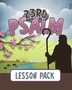 Print and Teach Bible Lesson Plans Curriculum for Kids 4-12 — Teach Sunday School