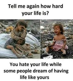 Think once. Behave like a human being. Not like beast. If u have more than enough clothes and food place give to poor people. While you are throwing food in dustbin many people are dying with pain of hungry. Real Life Quotes, True Quotes, Best Quotes, Motivational Quotes, Inspirational Quotes, Reality Of Life, Reality Quotes, Real Life Heros, Meaningful Pictures