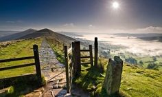 The best of the UK's national parks